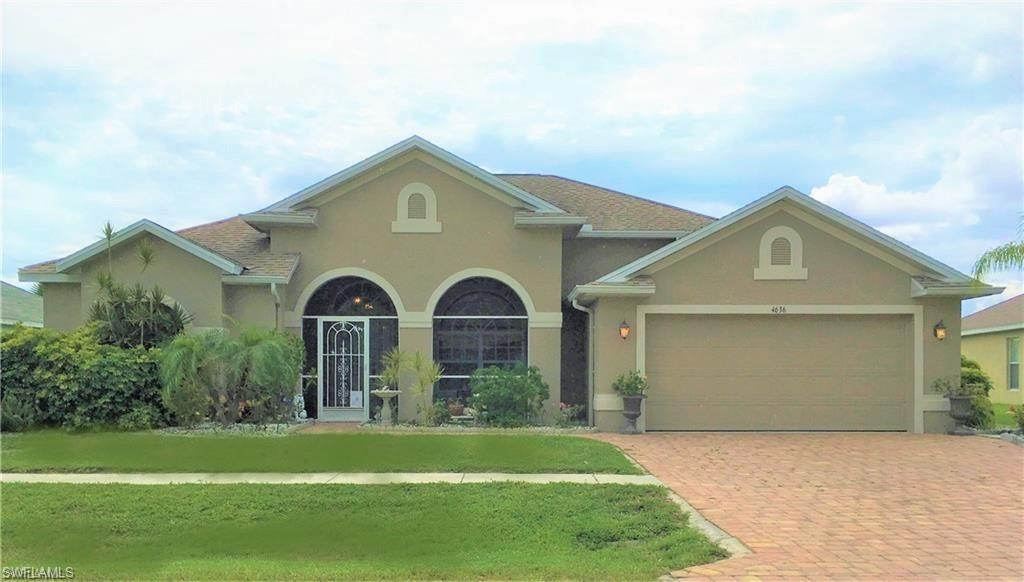 4636 Varsity Circle Property Photo - LEHIGH ACRES, FL real estate listing