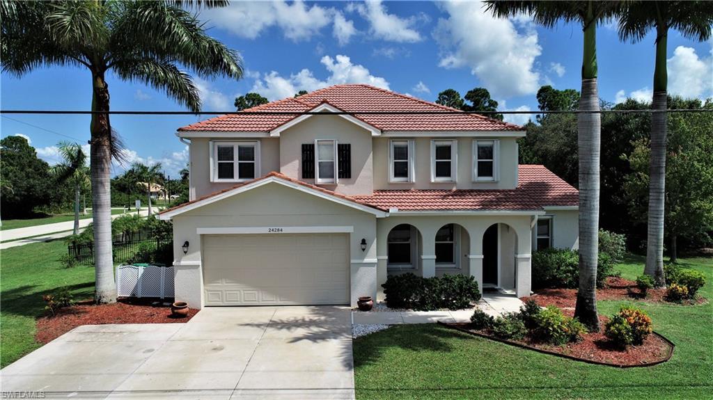 24284 S VINCENT Avenue Property Photo - PUNTA GORDA, FL real estate listing