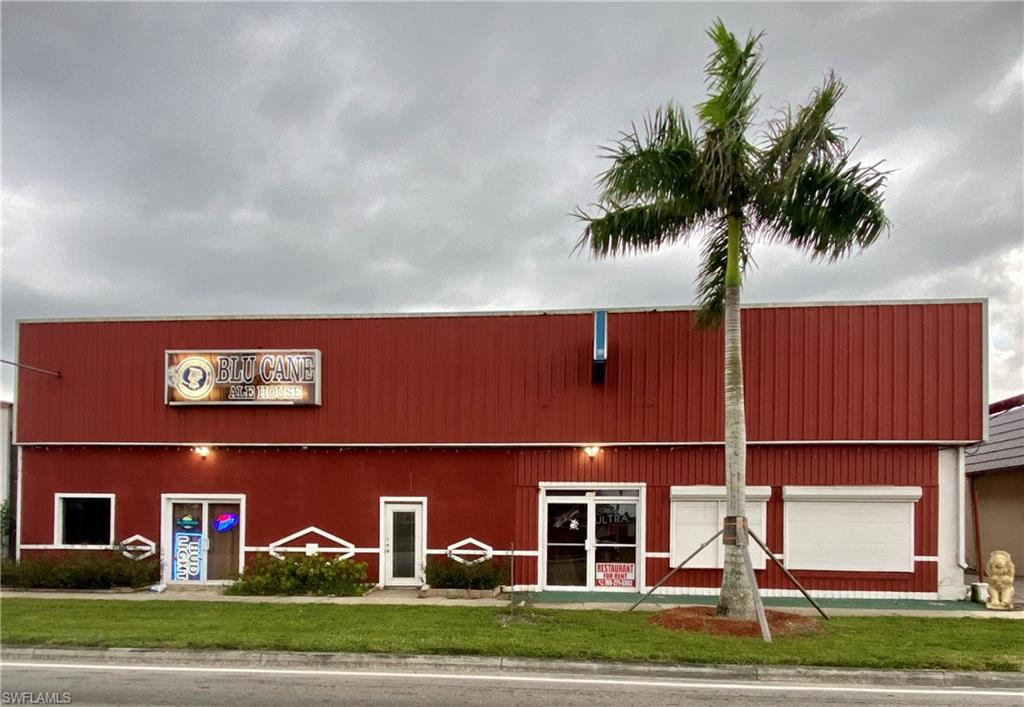 210 W Sugarland Highway Property Photo - CLEWISTON, FL real estate listing