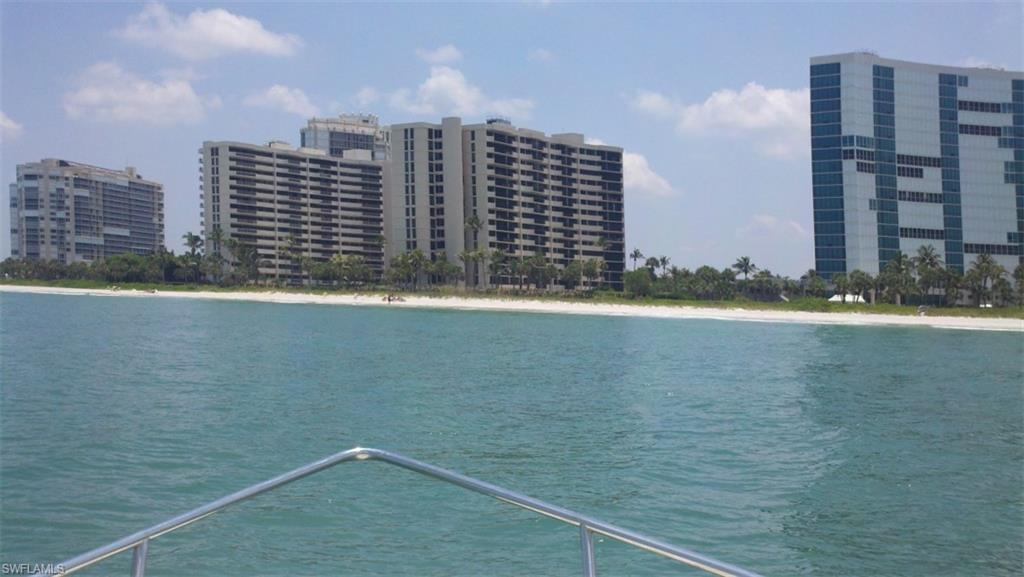 4001 Gulf Shore Boulevard N #906 Property Photo - NAPLES, FL real estate listing
