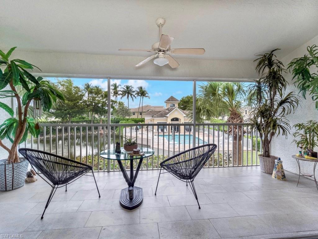 8515 Mystic Greens Way ##105 Property Photo - NAPLES, FL real estate listing