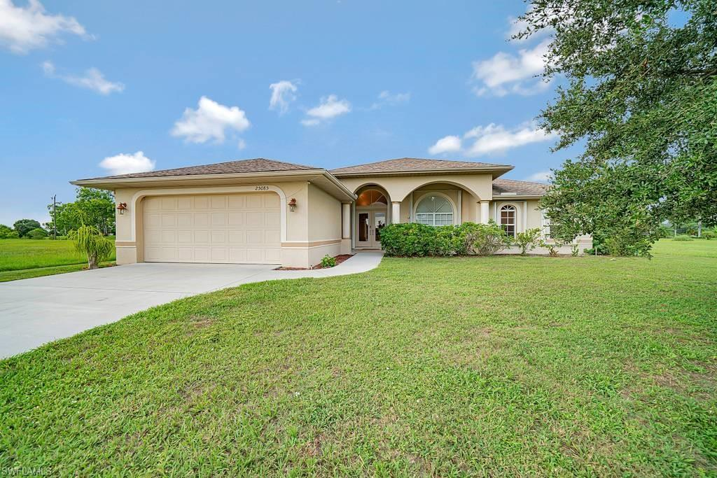25085 Alcazar Drive Property Photo - PUNTA GORDA, FL real estate listing