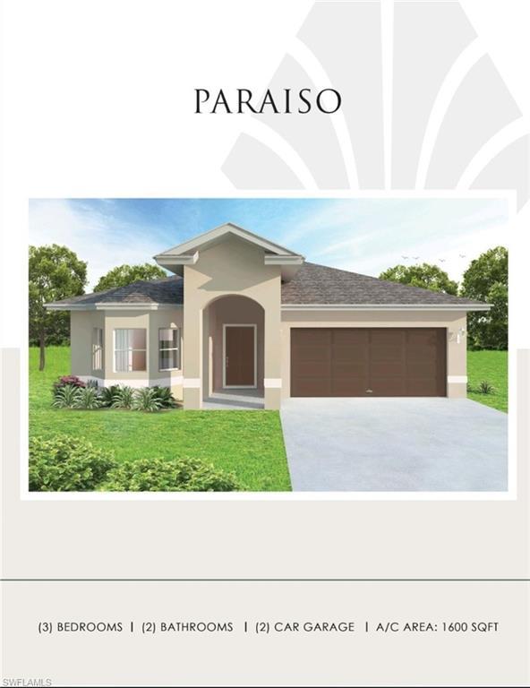 1024 Hamilton Street Property Photo - IMMOKALEE, FL real estate listing