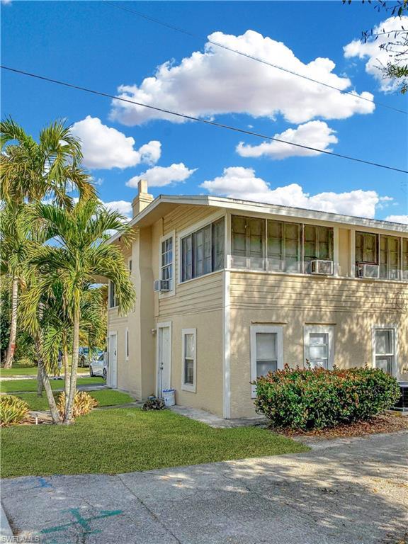 1615 Evans Avenue #1 Property Photo - FORT MYERS, FL real estate listing