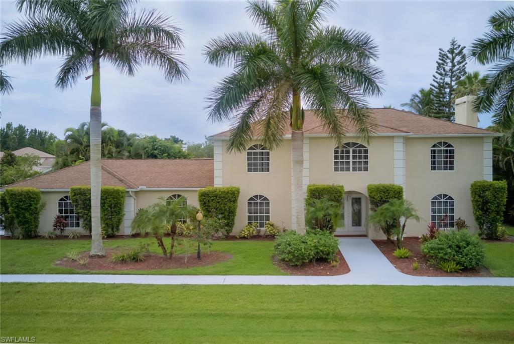 7904 Eagles Flight Lane Property Photo - FORT MYERS, FL real estate listing