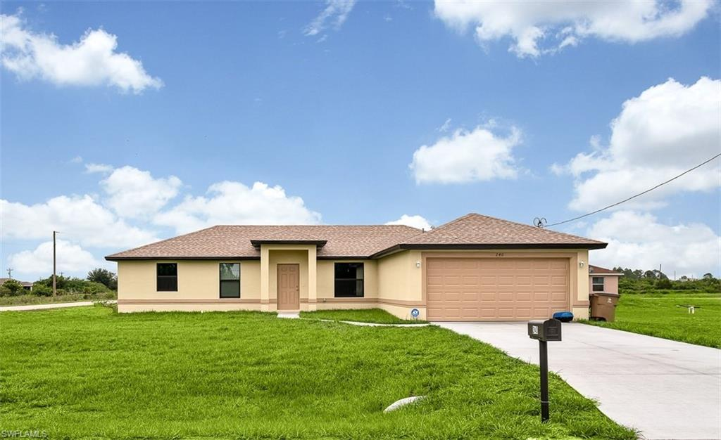 240 Pennfield Street Property Photo - LEHIGH ACRES, FL real estate listing