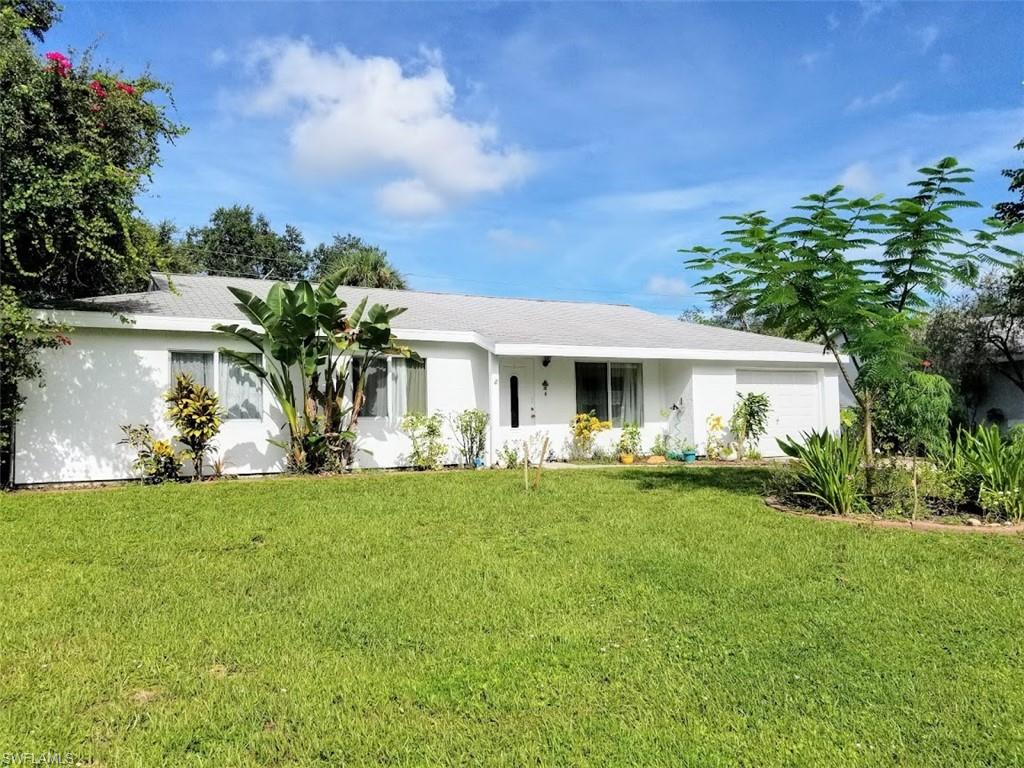 4023 S Edgewater Circle Property Photo - LABELLE, FL real estate listing