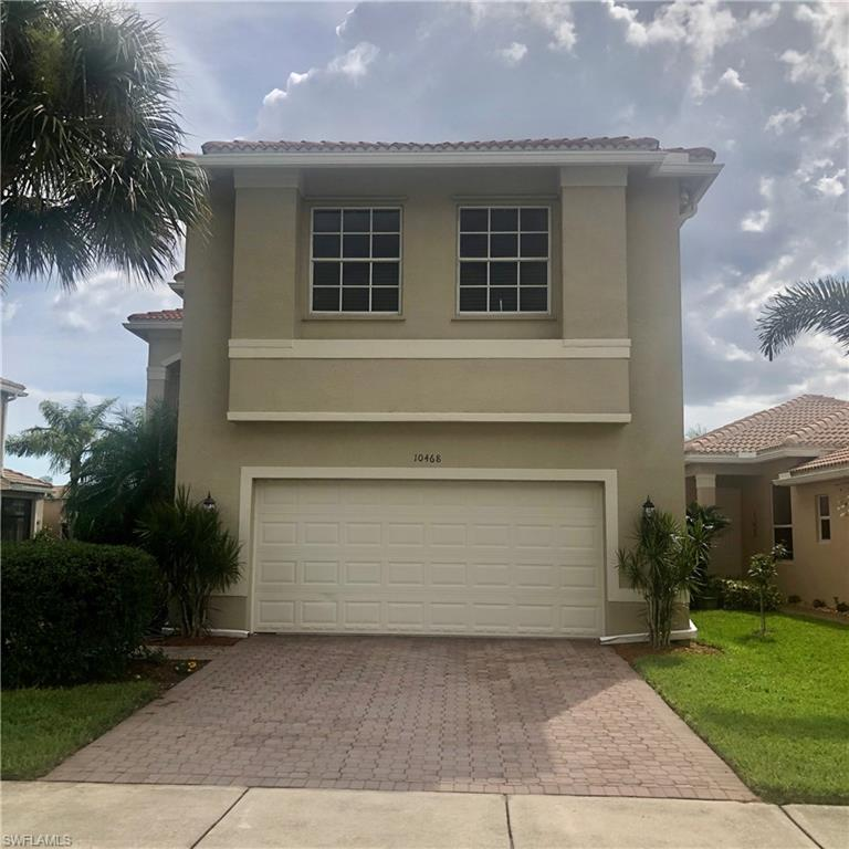 10468 Carolina Willow Drive Property Photo - FORT MYERS, FL real estate listing