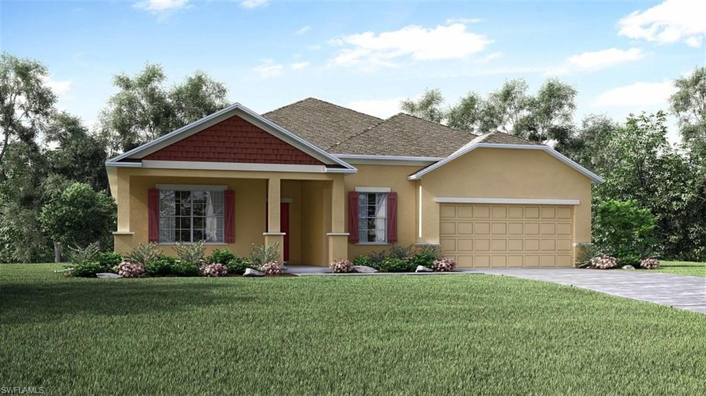 523 NW 32nd Place Property Photo - CAPE CORAL, FL real estate listing