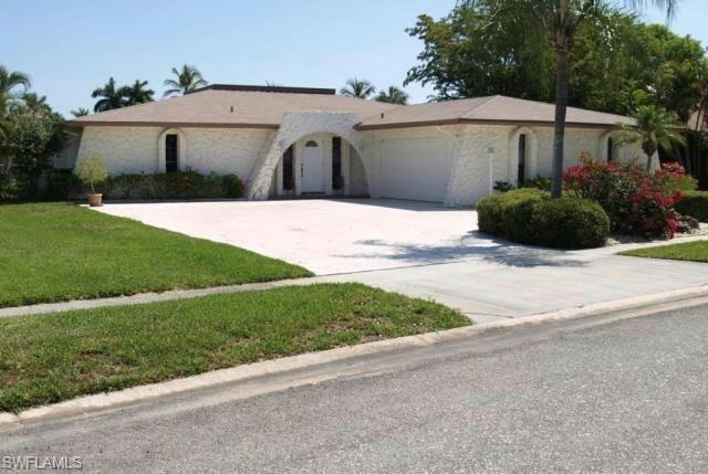 1433 Carmelle Drive Property Photo - FORT MYERS, FL real estate listing