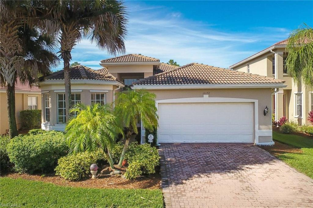 10172 Mimosa Silk Drive Property Photo - FORT MYERS, FL real estate listing