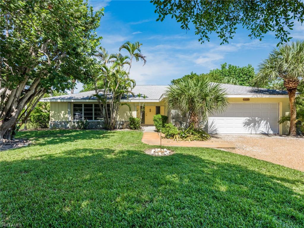 543 Boulder Drive Property Photo - SANIBEL, FL real estate listing