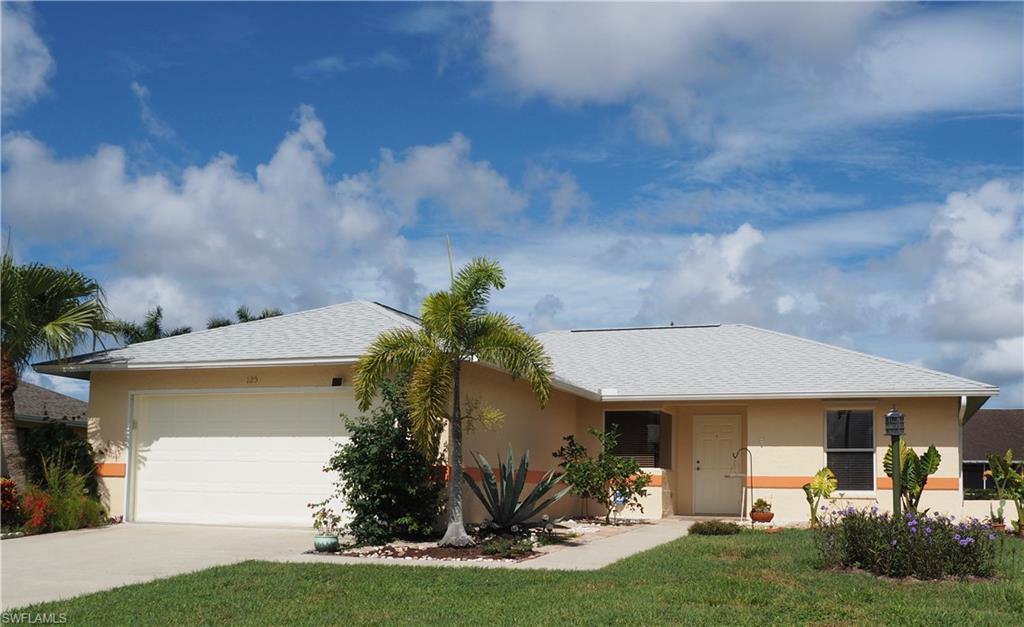 125 Blue Ridge Drive Property Photo - NAPLES, FL real estate listing