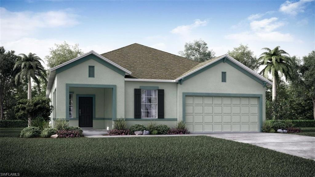 218 NW 27th Avenue Property Photo - CAPE CORAL, FL real estate listing