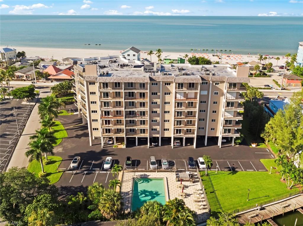 1511 Estero Boulevard #207 Property Photo - FORT MYERS BEACH, FL real estate listing