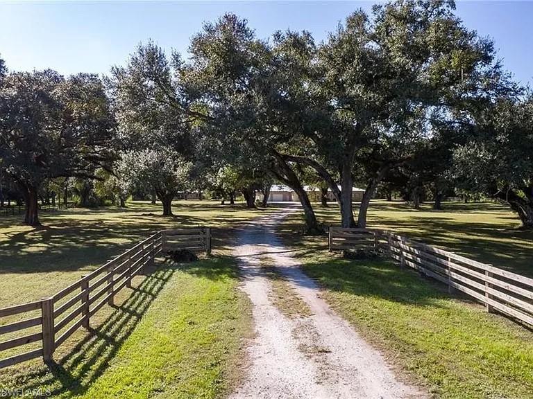 23730 Palm Beach Boulevard Property Photo - ALVA, FL real estate listing