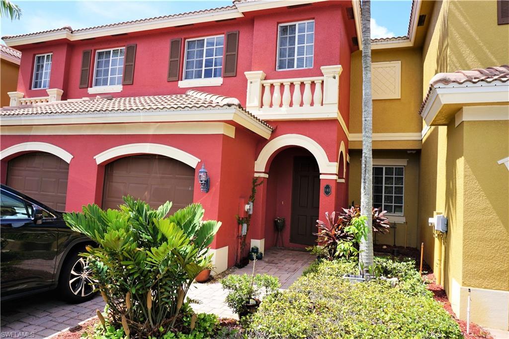 10230 Tin Maple Drive #141 Property Photo - ESTERO, FL real estate listing