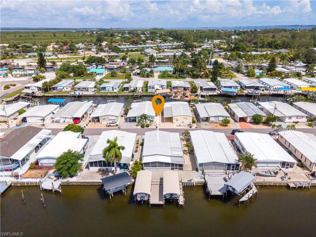 2971 Binnacle Lane Property Photo - ST. JAMES CITY, FL real estate listing