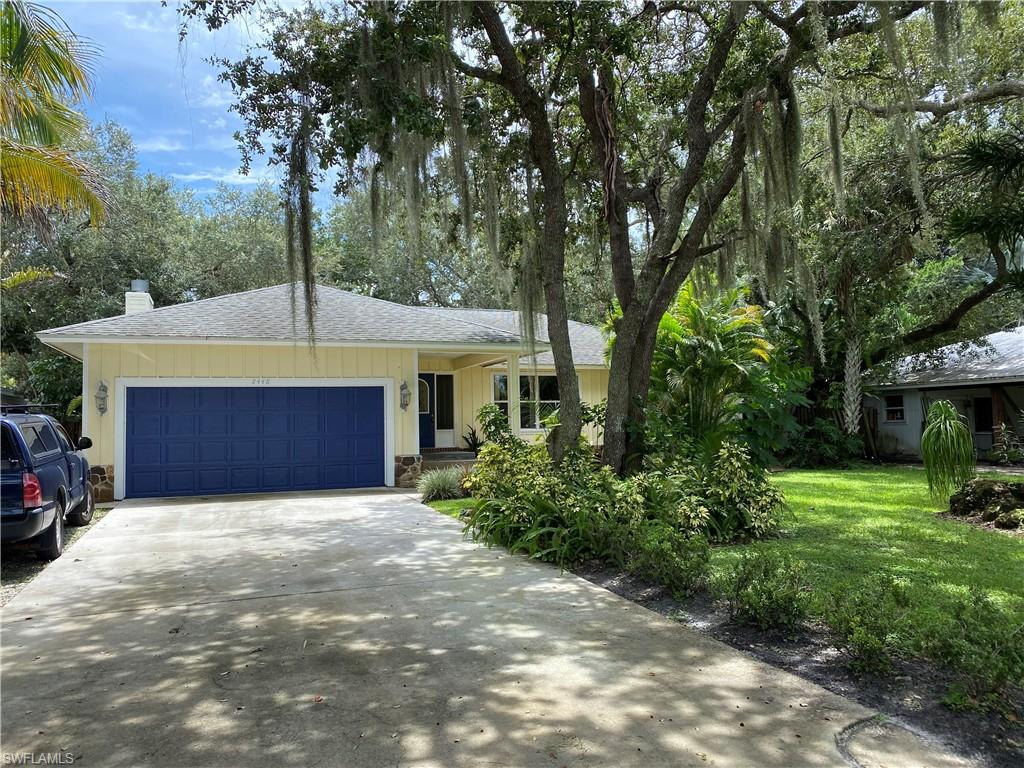 2448 Harbor Road Property Photo - NAPLES, FL real estate listing