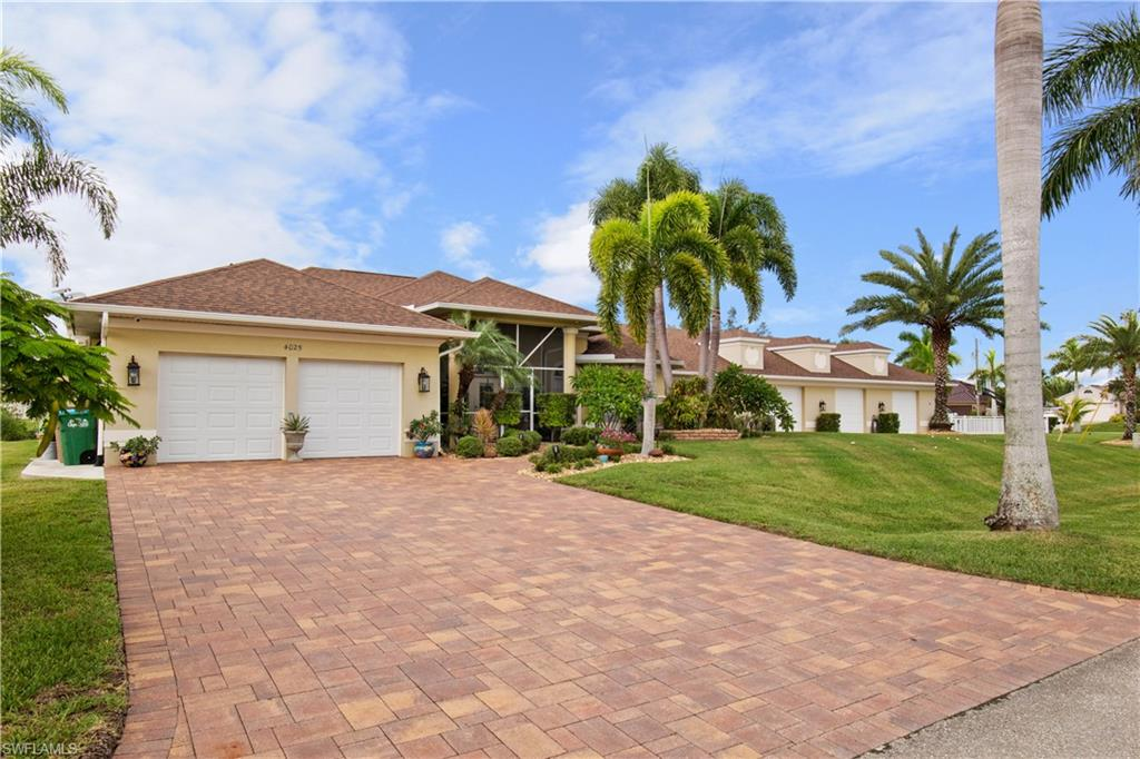 4025 NW 11th Street Property Photo - CAPE CORAL, FL real estate listing