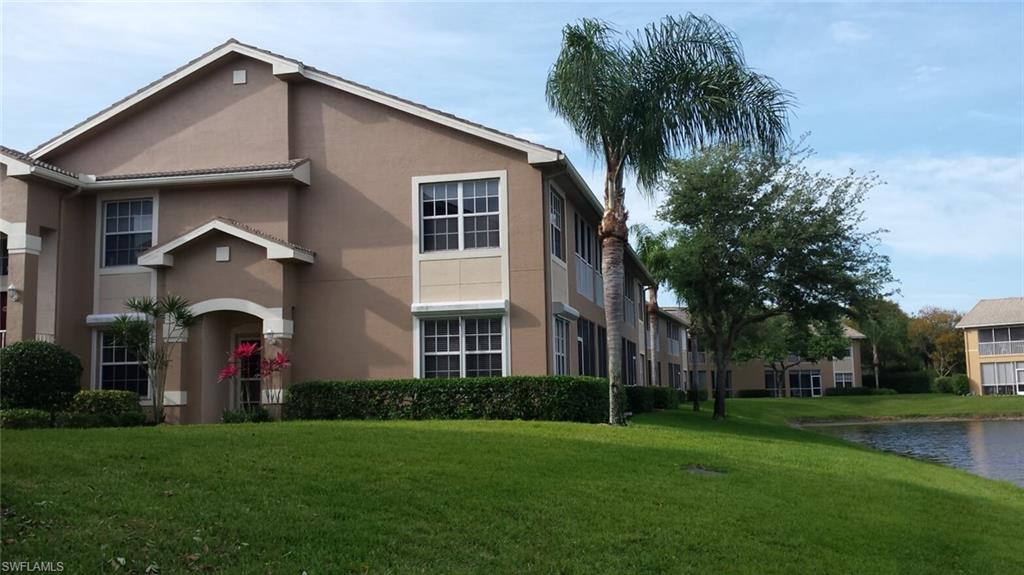 14860 Crystal Cove Court #304 Property Photo - FORT MYERS, FL real estate listing