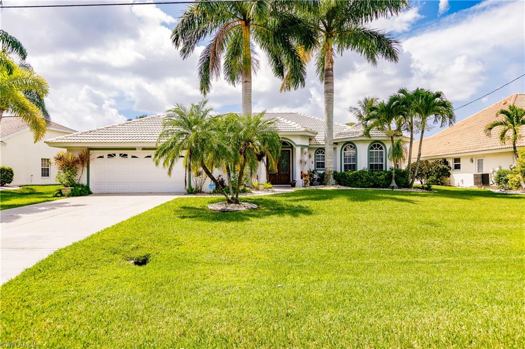 2102 Four Mile Cove Parkway Property Photo - CAPE CORAL, FL real estate listing