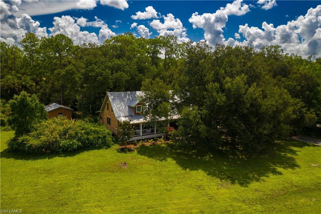 16690 Garden Boulevard Property Photo - CAPE CORAL, FL real estate listing