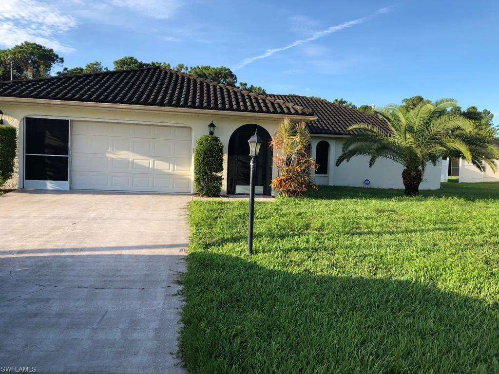 1216 Albemarle Circle Property Photo - LEHIGH ACRES, FL real estate listing