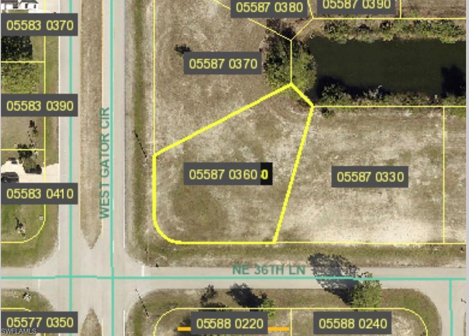 1135 NE 36th Lane Property Photo