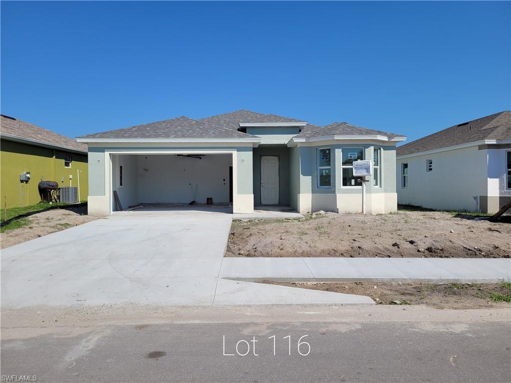 1157 Hamilton Street Property Photo - IMMOKALEE, FL real estate listing