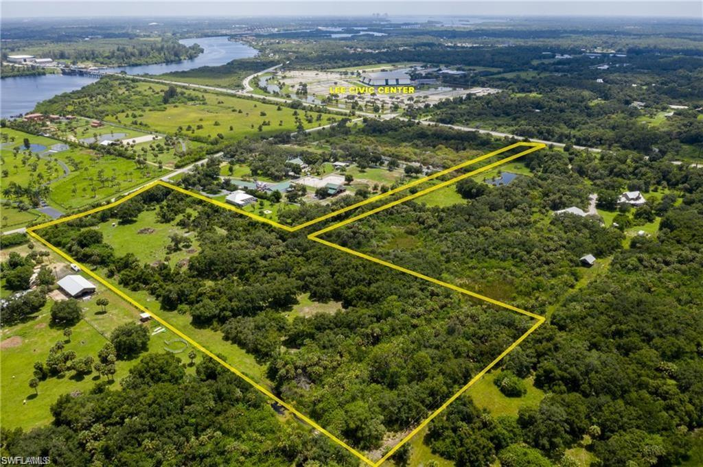 18140 State Rd 31 Property Photo - ALVA, FL real estate listing