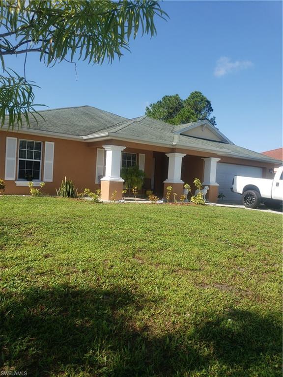 2517 42nd Street W Property Photo - LEHIGH ACRES, FL real estate listing