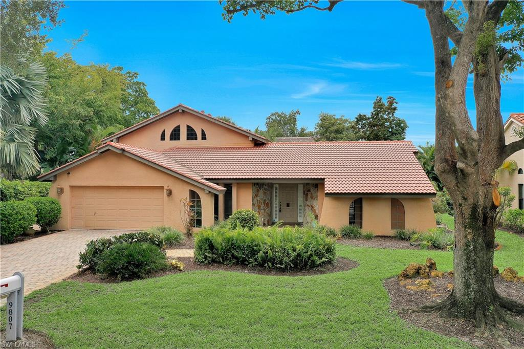 9807 Fathom Court Property Photo - FORT MYERS, FL real estate listing