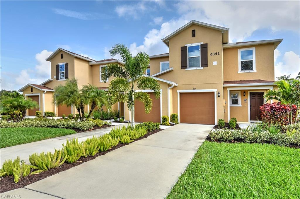 15061 Caspian Tern Court #102 Property Photo - NORTH FORT MYERS, FL real estate listing