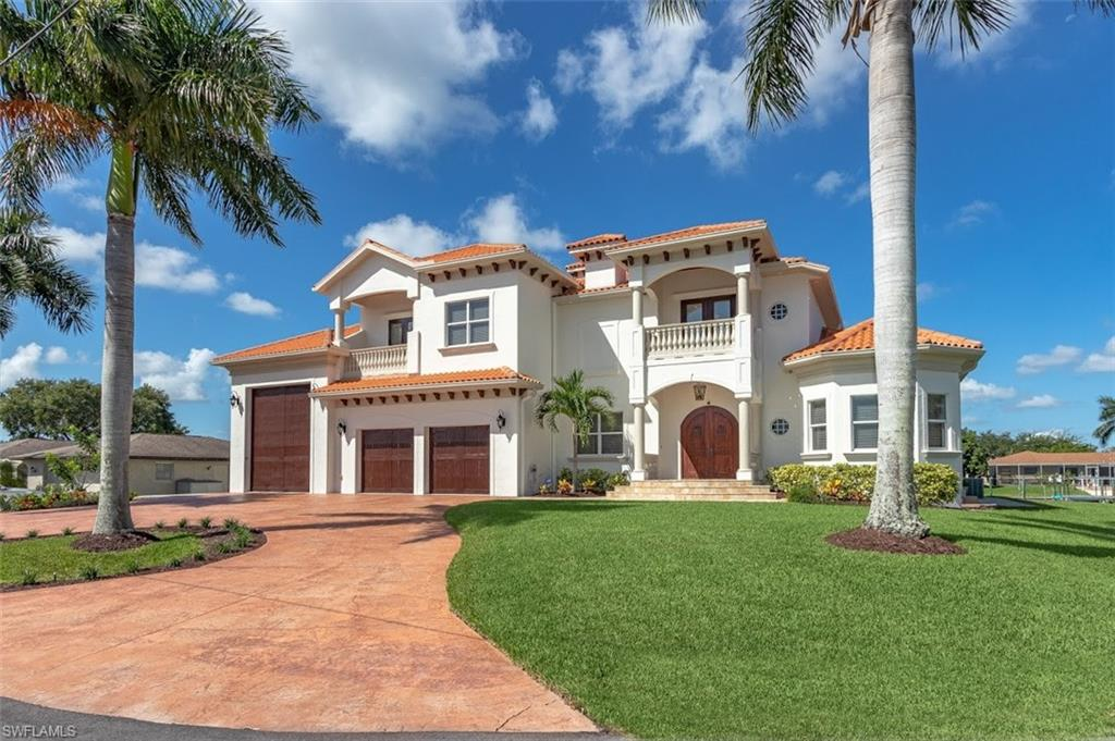 114 Placid Drive Property Photo - FORT MYERS, FL real estate listing