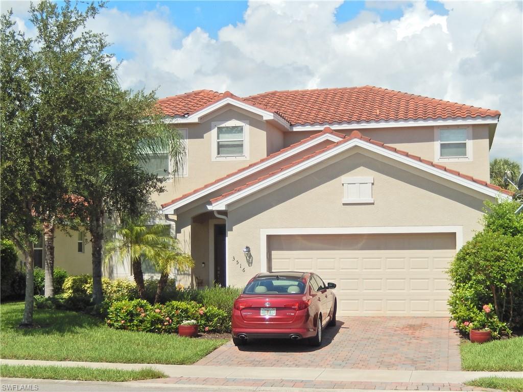3516 Dandolo Circle Property Photo - CAPE CORAL, FL real estate listing