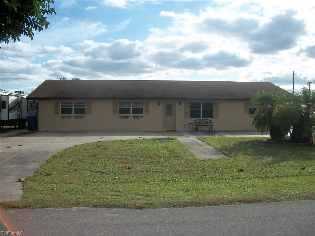 1837 Red Road Property Photo - CLEWISTON, FL real estate listing
