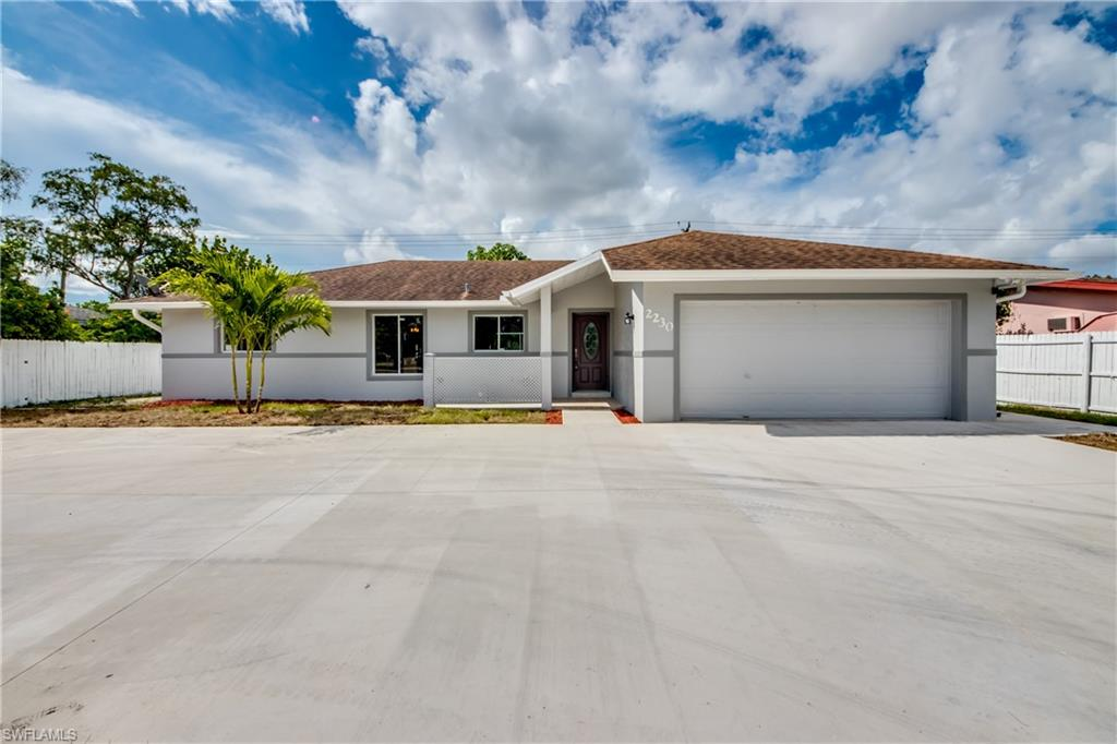2230 Crystal Drive Property Photo - FORT MYERS, FL real estate listing