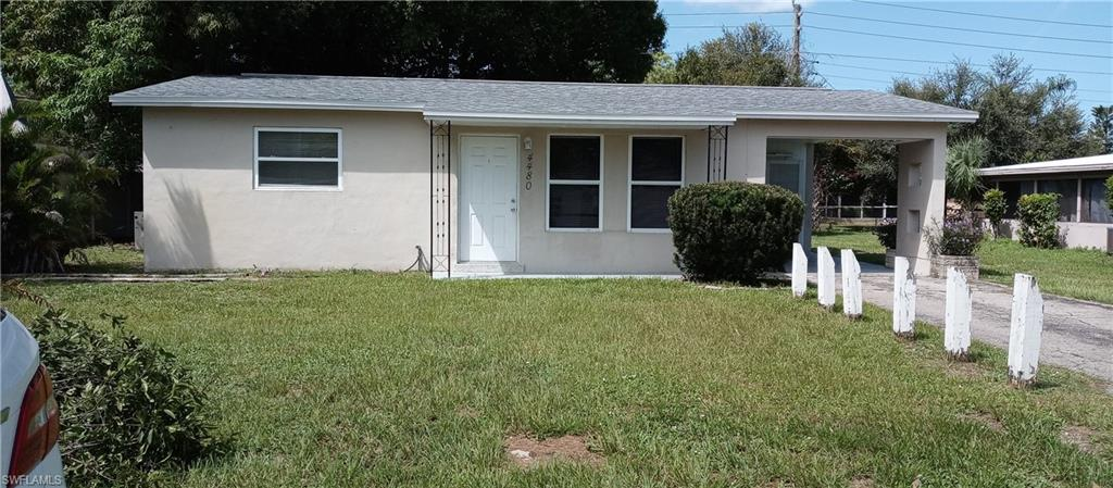 4480 Lagg Avenue Property Photo - FORT MYERS, FL real estate listing