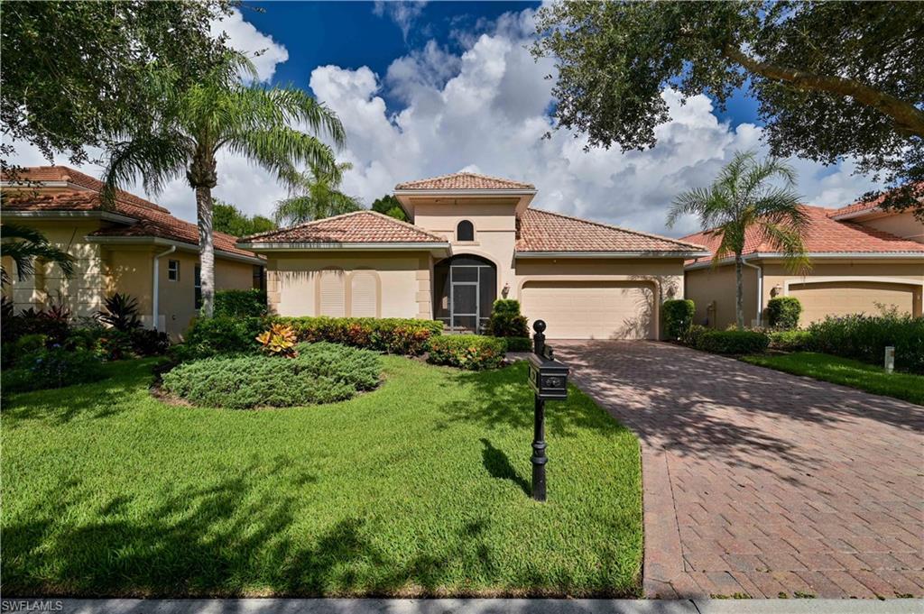 6869 Bent Grass Drive Property Photo - NAPLES, FL real estate listing