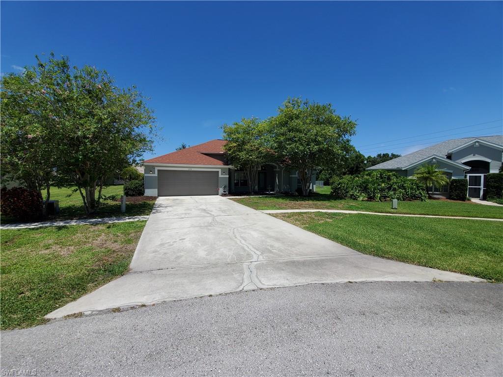 1535 Scholar Court Property Photo - LEHIGH ACRES, FL real estate listing