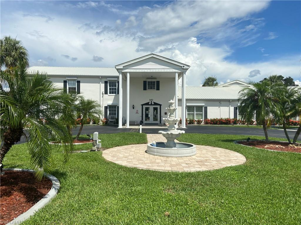 187 Overland Trail Property Photo - NORTH FORT MYERS, FL real estate listing