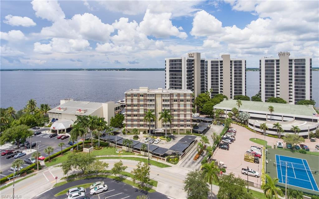 2350 W 1st Street #206 Property Photo - FORT MYERS, FL real estate listing