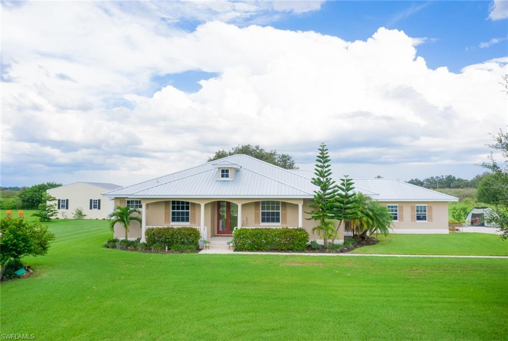 5289 River Blossom Lane Property Photo - FORT DENAUD, FL real estate listing
