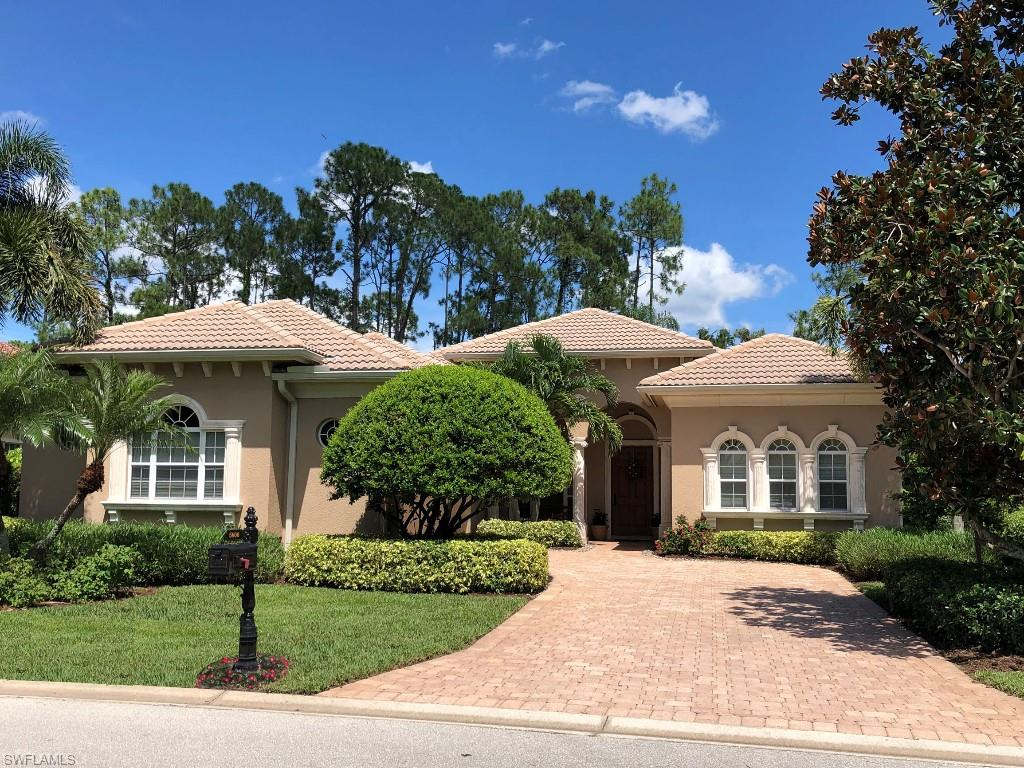 5806 Hammock Isles Drive Property Photo - NAPLES, FL real estate listing