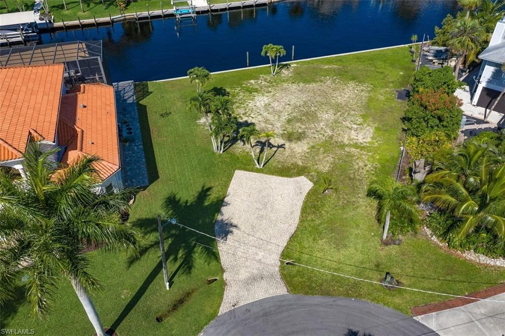 110 Placid Drive Property Photo - FORT MYERS, FL real estate listing