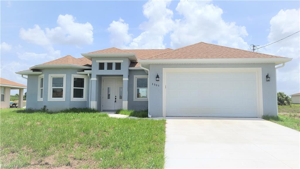 2714 Floyd Avenue S Property Photo - LEHIGH ACRES, FL real estate listing