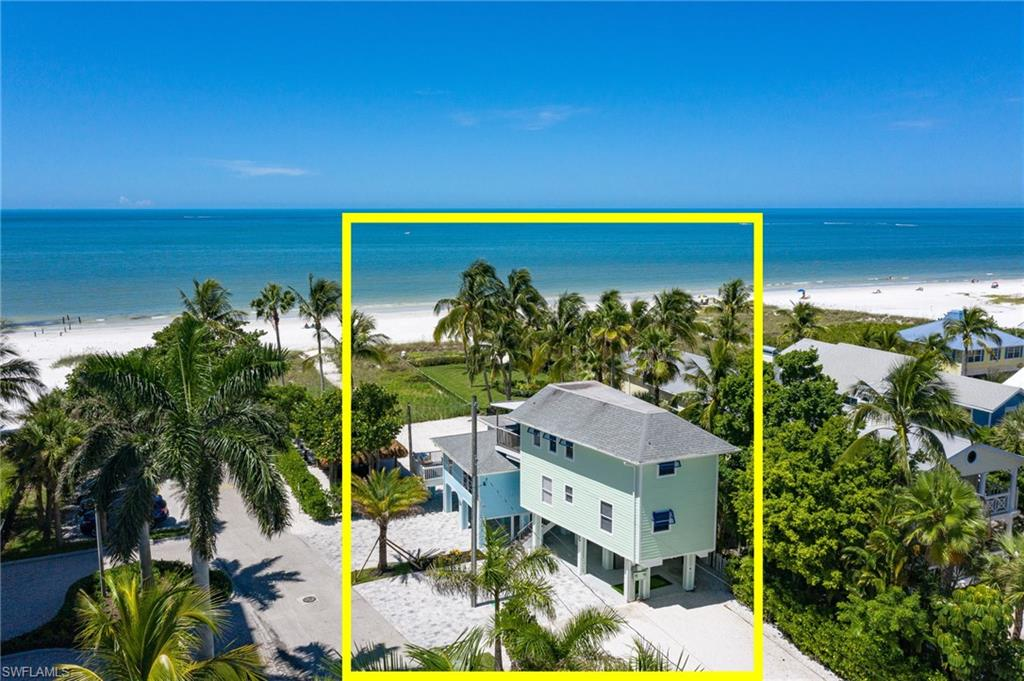 49/51 Pompano Street Property Photo - FORT MYERS BEACH, FL real estate listing