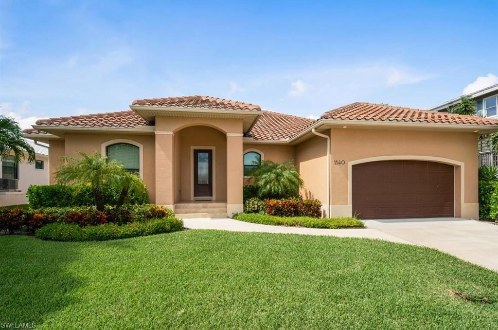 1140 Abbeville Court Property Photo - MARCO ISLAND, FL real estate listing
