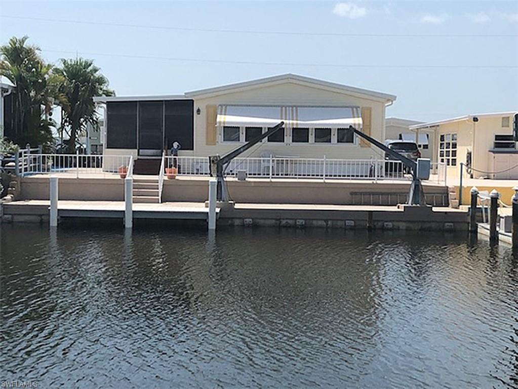 3058 Bounty Lane Property Photo - ST. JAMES CITY, FL real estate listing